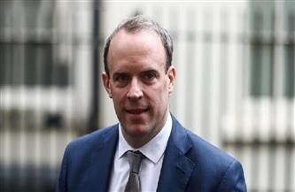 وزير الخارجية البريطاني يزور العراق غدا