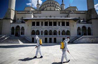 """""""تركيا"""": تطعيم أكثر من 31 مليونا و52 ألف شخص ضد كورونا"""