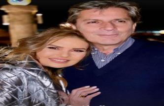 يسرا تكشف كواليس مشاركة زوجها خالد سليم في مسلسل حرب أهلية