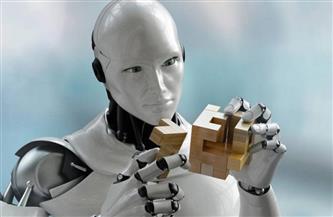 """تنظيم أول """"كامب للروبوتات والذكاء الاصطناعى"""" للأطفال"""