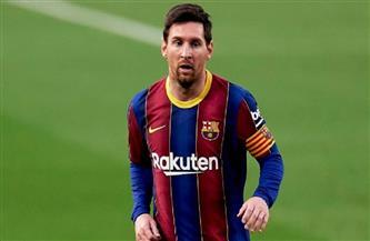 «ميسي» يغيب عن برشلونة في آخر مباراة للفريق في الدوري الإسباني