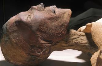 الملك رمسيس الخامس.. مستكشف مناجم سيناء وصاحب بعثات البحث عن النحاس |صور