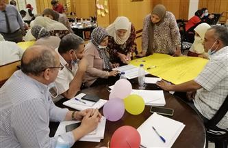 التضامن الاجتماعي: تدريب 224 كادرًا حكوميًا و724 من الإدارة التنفيذية ببرنامج تنمية الطفولة المبكرة