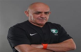 مدرب منتخب صالات السعودية: نسعى للوصول لنهائي كأس العرب