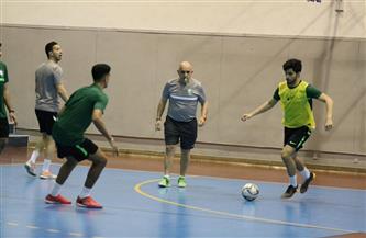 مدير المنتخب السعودي لكرة قدم الصالات يؤكد أهمية المشاركة في بطولة كأس العرب بالقاهرة