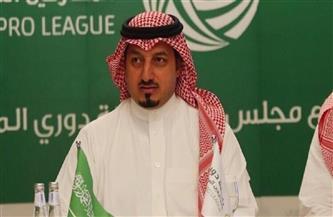تجديد عضوية ياسر المسحل رئيس الاتحاد السعودي في لجنة الانضباط بالفيفا