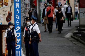 الحكومة اليابانية تدرس تمديد حالة الطوارئ لمكافحة كورونا