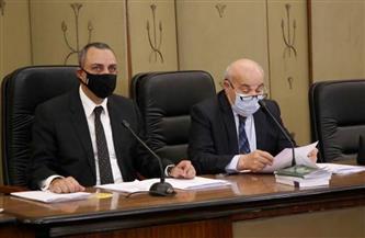 """""""تشريعية النواب"""" تناقش موازنة وزارة العدل والهيئات القضائية والإفتاء وخطة التنمية الاقتصادية والاجتماعية غدًا"""