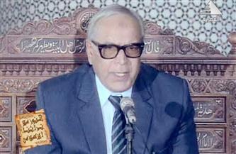 عبدالودود شلبي.. المدافع عن الإسلام المنادي بنهضة الأزهر
