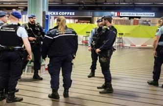 هولندا: مصرع شخص وإصابة 4 آخرين في حادث طعن