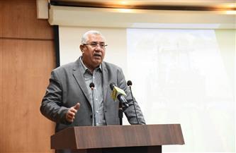 وزير الزراعة: مصر لم تشهد أي انخفاض أو نقص في السلع الغذائية خلال هذه الجائحة |صور
