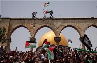 """""""لجنة الإغاثة"""" تعلن تنفيذ المرحلة الأولى من المساعدات الإغاثية العاجلة بفلسطين"""