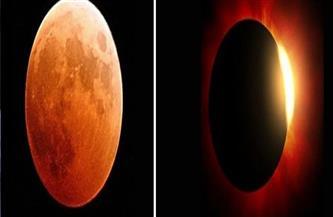 «القاضي» يكشف عن فائدة الكسوف والخسوف في تحديد الأشهر القمرية والهجرية