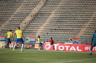 انطلاق مباراة صن داونز والأهلي في إياب ربع نهائي دوري أبطال إفريقيا