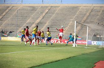 الأهلي يطيح ببطل جنوب إفريقيا ويتأهل لنصف نهائي دوري الأبطال | صور