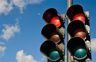10 ملايين جنيه لتطوير منظومة إشارات المرور بميادين الوادي الجديد