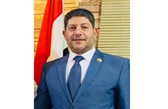 حزب المصريين: إعادة إعمار غزة ووقف إطلاق النار يدعو للفخر