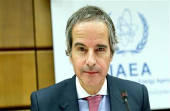 مدير وكالة الطاقة الذرية يكشف عن تفاصيل البرنامج النووي الإيراني