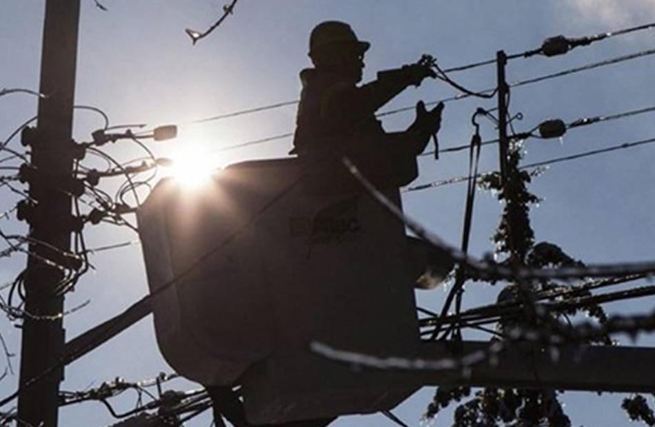 قطع الكهرباء عن مناطق في المنزلة غدا