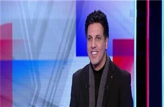 محمد جودة: عودة رمضان صبحي للأهلي مستحيلة.. والروح القتالية ستحسم السوبر الإفريقي