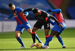موعد مباراة ليفربول وكريستال بالاس في الدوري الإنجليزي اليوم الأحد والقناة الناقلة