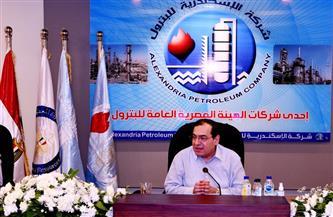 وزير البترول: تخفيض استيراد المنتجات البترولية بنسبة 35%