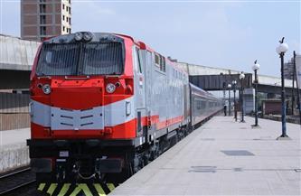 السكة الحديد: إيقاف وتعديل مواعيد ومسارات عدد من القطارات على بعض الخطوط بالوجه البحري