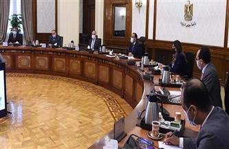 مدبولي: سلسلة من الاجتماعات مع الوزراء لمتابعة معدلات تنفيذ المشروعات