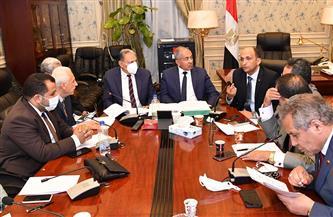"""لجنة الدفاع والأمن القومي بـ """"الشيوخ"""": وقف النار في غزة تم بمبادرة مصرية خالصة"""