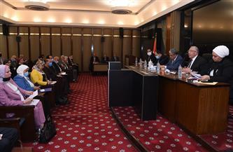 تعليق إقرار تقرير عن مشروع موازنة الهيئة القومية للتأمين الاجتماعي بالنواب
