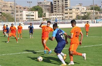 النصر 2001 يهزم العصلوجى فى كأس مصر للشباب