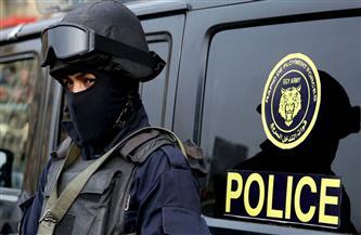 حقيقة فيديو تقاعس الأجهزة الأمنية عن تنفيذ حكم صادر بحبس عدد من الأشخاص
