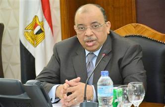 «شعراوي» يؤكد التواصل مع المحافظين لمناقشة أزمات المؤسسات الصحفية القومية