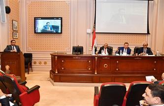إسكان النواب تواصل مناقشة مشروع قانون بإنشاء وتنظيم الاتحاد المصري للمطورين العقاريين غداً
