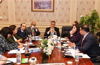 لجنة بالنواب تناقش مسودة أول إستراتيجية وطنية لحقوق الإنسان
