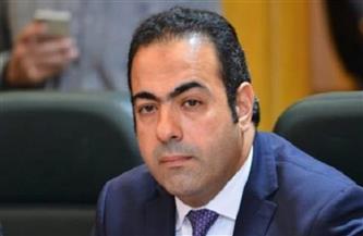 رئيس «شباب النواب» يكشف موعد وضع حجر إستاد النادى المصري الجديد