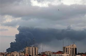 مسئولان أمميان يطّلعان على أوضاع السكان في غزة ويعاينان الأضرار