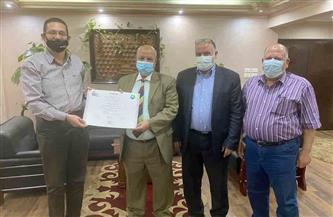 «القابضة للمياه»: اجتياز مراجعات شهادة التنمية الفنية المستدامة لـ6 محطات وشبكة مدينة نصر بالقاهرة | صور