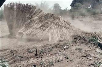 وزير الري: إزالة أكثر من 62 ألف حالة تعد على نهر النيل | صور