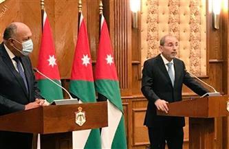 إنهاء الاحتلال شرط تحقيق السلام.. أبرز تصريحات وزير خارجية الأردن بشأن فلسطين
