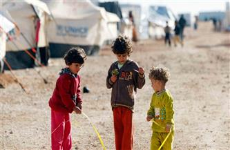 الأمم المتحدة: 2.7 مليون نازح سوري يعيشون ظروفا كارثية