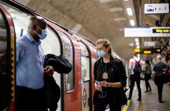 بريطانيا تسجل 3398 إصابة و7 وفيات جديدة بفيروس كورونا