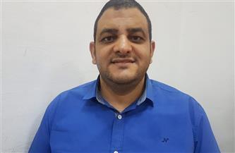 محمد رمضان مديرًا لإدارة الإعلام بجامعة الفيوم
