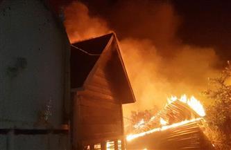 خمسة قتلى جدد وتواصل الهزات على سفح بركان نيراغونغو في الكونغو الديموقراطية