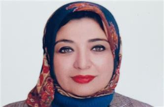 """تعيين """"إيمان مسعد"""" كأول سيدة بمنصب عميد الأورام بجامعة أسيوط"""