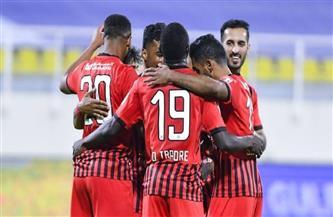 """""""استفتاء"""": الجزيرة أفضل فريق ومبخوت أفضل لاعب محلي وبيدرو أفضل أجنبي في الإمارات"""