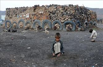اليمن: الأزمة الإنسانية جراء ممارسات وحرب ميليشيا الحوثي هي الأسوأ في العالم