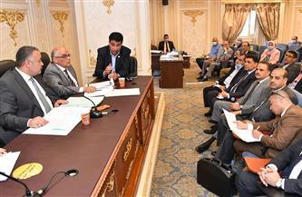 نائب محافظ القاهرة: حل مشكلات الصرف الصحي بالقاهرة وخطة لتوصيل الصرف الصحي للمناطق المحرومة