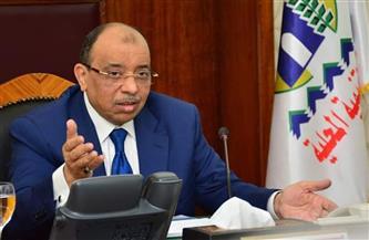 شعراوي: مشروع إدارة تلوث الهواء وتغير المناخ يمثل محورًا مهمًا من أهداف التنمية المستدامة