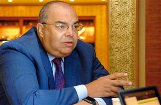 محمود محيي الدين: تعافى بعض الدول من أزمة كورونا سيظل مهددًا في هذه الحالة